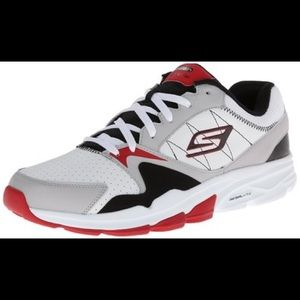 Skechers Go Train Supreme Athletic Trainers
