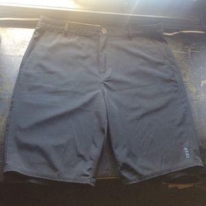 Reef water shorts 34