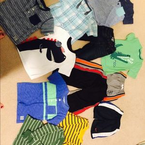 Other - 24mo and 2t boys clothes. Great condition.