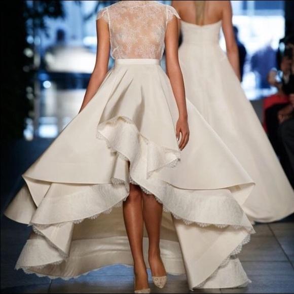 Rivini Dresses | Martinique Bridal Gown | Poshmark