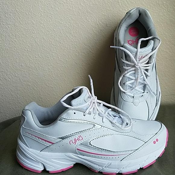 Ryka Shoes   Memory Foam Comfort Walk