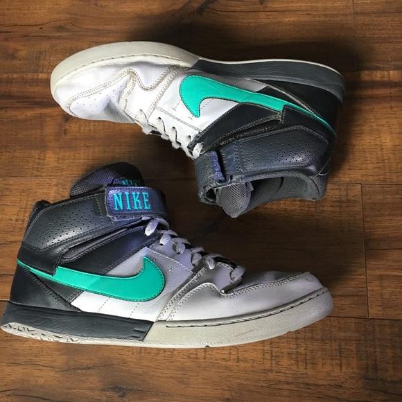 Nike Shoes | Mens Nike Zoom Air High