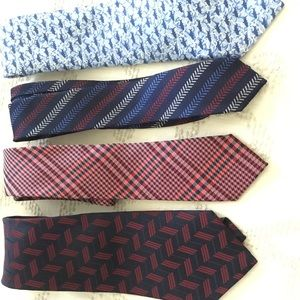 Other - Four Boys Ties