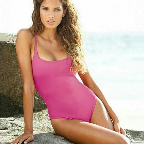 ba6215a026f Anne Cole Swim | Nwot Pink One Piece Bathing Suit | Poshmark