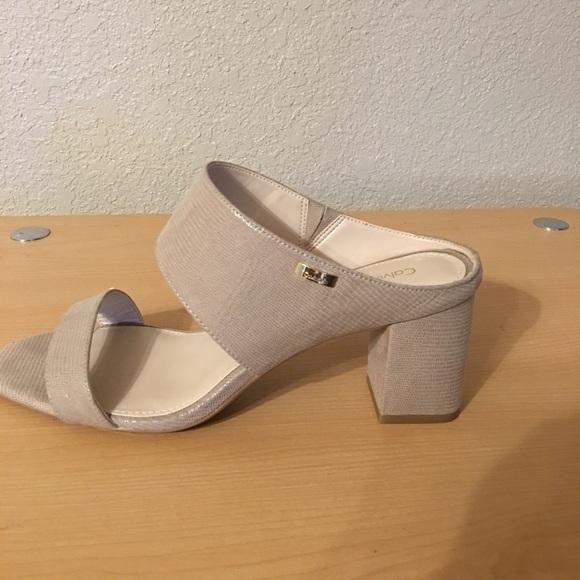 824671bfe24 Calvin Klein Shoes