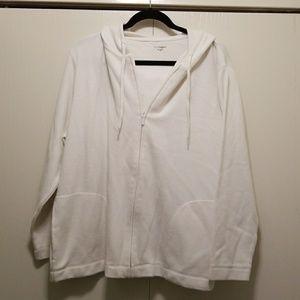 Sweaters - CC Hughes Hoodie Size 1X