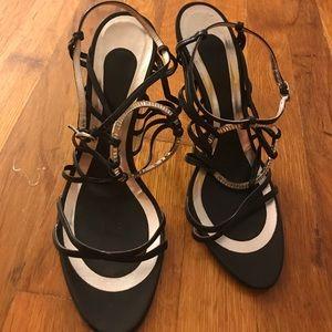 Givenchy Stone Heels