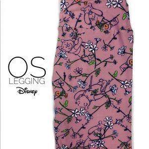 Details about  /NWT LuLaRoe Disney OS One Size Winnie the Pooh Tigger Leggings Orange 110981