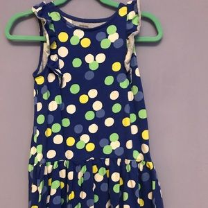 Other - Girls Gymboree summer dress