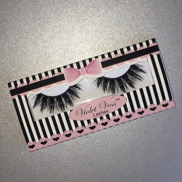15b9470b461 Violet Voss Makeup | Eye Da Hoe Faux Mink Lashes | Poshmark