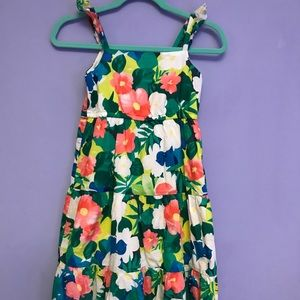 Other - Girls Gymboree beautiful summer dress
