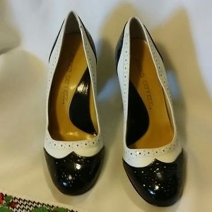 Jessica Bennette Shoes