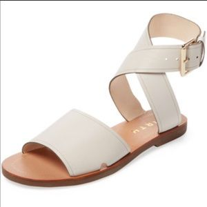 Firth ankle straps sandals