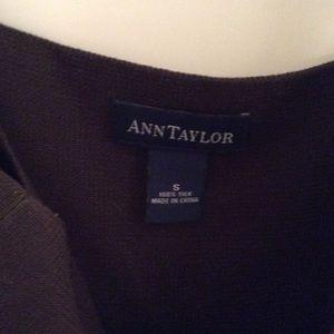 Ann Taylor Tops - Ann Taylor Dress Tank