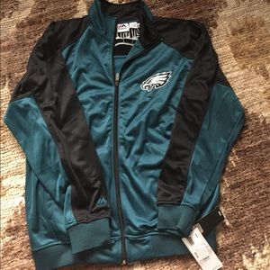 Other - Eagles light weight Jacket