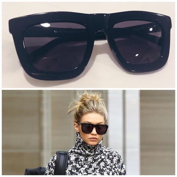 44e72bfffdf Karen Walker Accessories - Karen Walker Deep Freeze Sunglasses