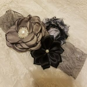 Other - 🎅⚠PRICE DROP⚠ NEW Adorable Babygirl Headband