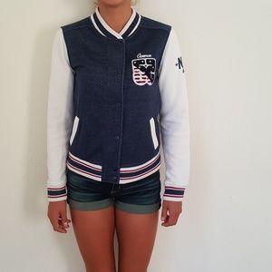 Jackets & Blazers - Bershka  button-up jacket