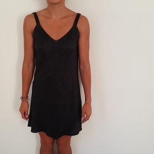 Dresses & Skirts - Zara tank top dress