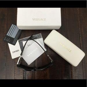 New Versace sunglasses . MOD 4111-B