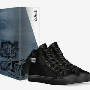 Shoes - #lamonki Sneakers