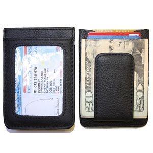 Other - Money Clip/ Belt Clip wallet