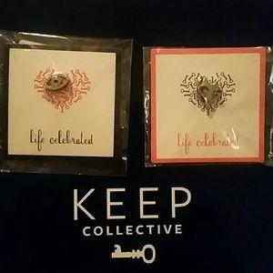 Keep collective charms