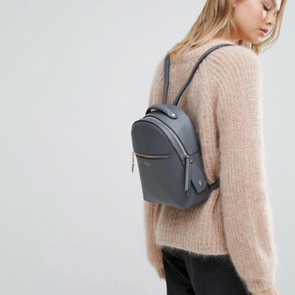 latest cost charm soft and light 💙FIORELLI ANOUK SMALL BACKPACK💙