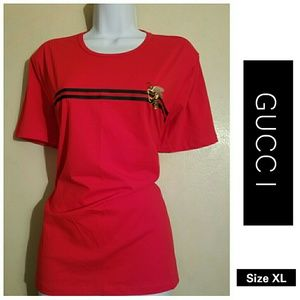 SALE Unisex Gucci Bee T-Shirt