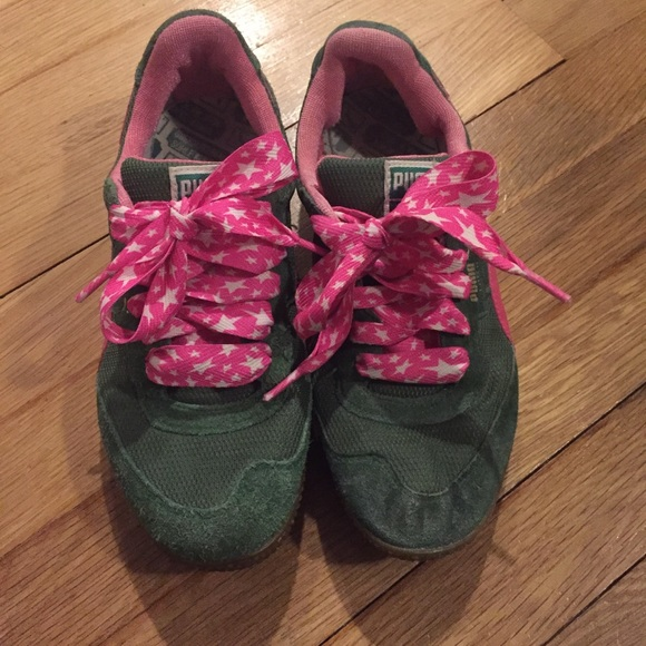 Puma Shoes - Puma Lab II Sneaker - 7.5 422ae833f