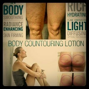Other - Body countouring lotion