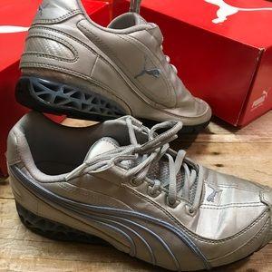 más Camión golpeado jamón  Puma Shoes   Womens Cell Cerae Ii Tennis Size 75   Poshmark