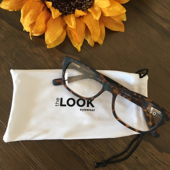 60cc257a2337 the Look eyewear Reading Glasses 👓The Scholar. M 599d92822fd0b7ac9b006f89.  Other Accessories ...