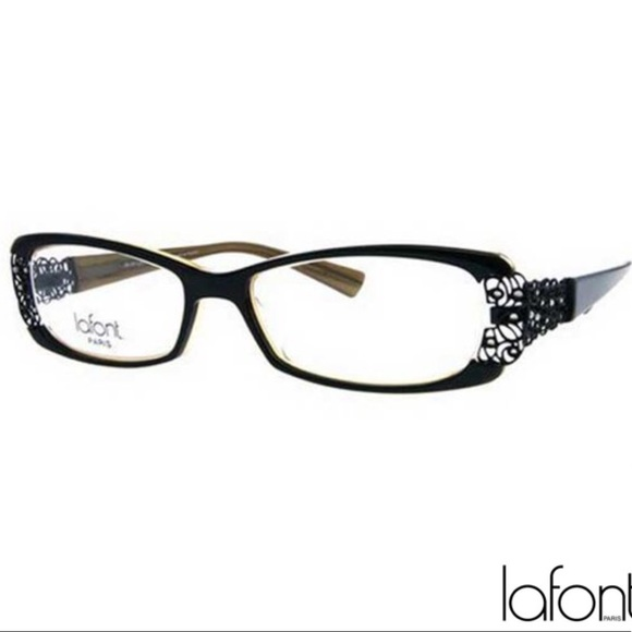 LaFont Accessories | Designer Prescription Eyeglasses Frames | Poshmark