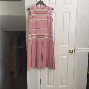 Dresses & Skirts - Vintage drop waist dress