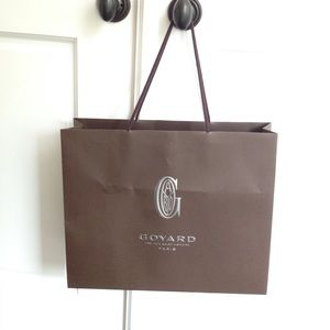 Goyard Other - GOYARD MEDIUM SHOPPING BAG