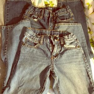 Old Navy Boys size 7 jeans