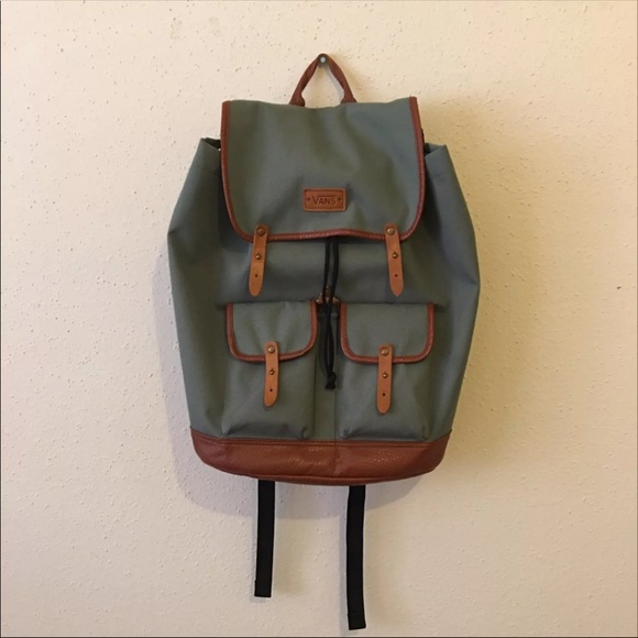 vans backpack clearance