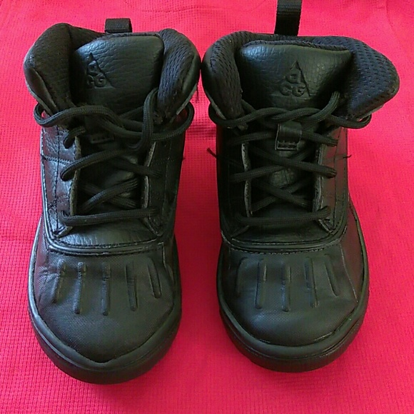 Shoes Boys Nike Acg Boots Poshmark xw0p55EHq