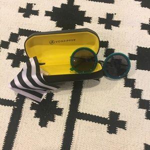 Vonzipper Accessories - Vonzipper Fling Sunglasses