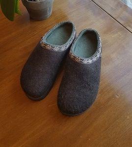 L.L. Bean Shoes   Ll Bean Wool