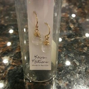 Kris Nations Mystic earrings