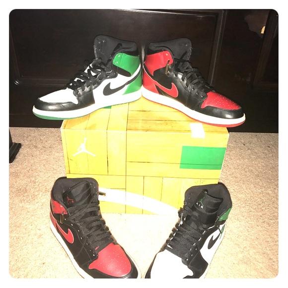8d0c36d9ee6 Jordan Other - Air Jordan 1 Retro High