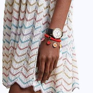 NWT Marc Jacobs Watch
