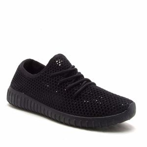 Shoes - SALE‼️ HP! Darby Perforated Slip On Sneakers Mesh