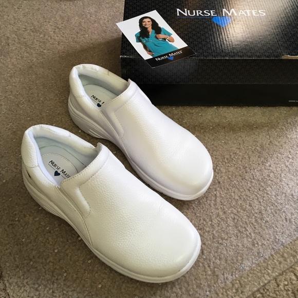 Nurse Mates Shoes | Nurse Mates Dove 6