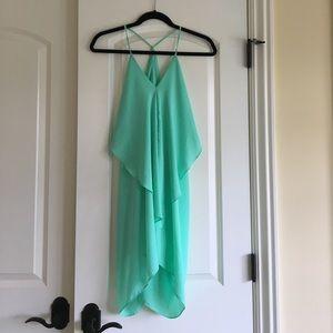 Dresses & Skirts - Fabulous mint dress that slays
