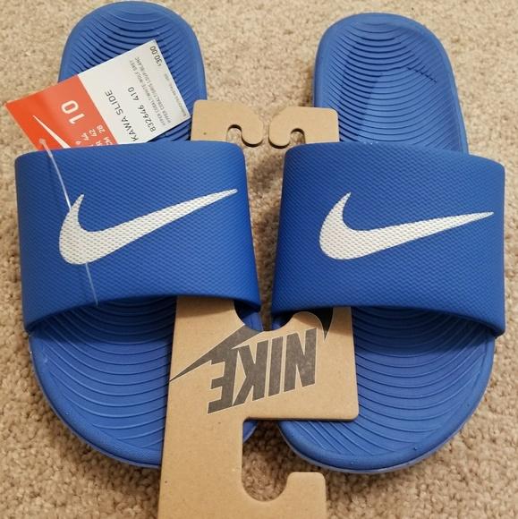 61d12dcba85 Men s Nike Kawa Slides