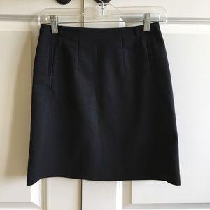 Dresses & Skirts - Chic black pencil skirt