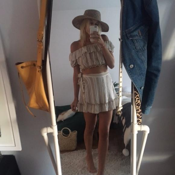 da98b670bc Lovers + Friends Skirts | Lovers Friends X Revolve Alicia Skirt ...